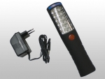 LED Handlampe Powerlight